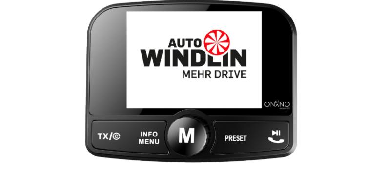 27.10.2017 – Auto Windlin AG in Kriens und Kerns / Neue ONYNO Verkaufsstelle und Einbaupartner