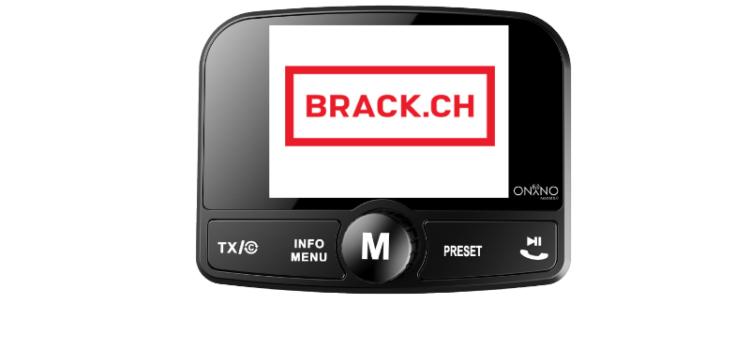 07.11.2017 – ONYNO Model 8.0 jetzt auch auf BRACK.CH erhältlich