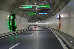 31.10.17 – Weitere Nationalstrassentunnels mit DAB+ ausgerüstet (www.dab-swiss.ch)