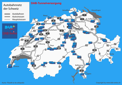 10.04.18 – Zahlreiche Tunnels im Wallis neu mit DAB+ (www.dab-swiss.ch)